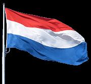 Nederlanders welkom